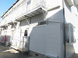 神奈川県横浜市旭区笹野台4丁目の賃貸アパートの外観