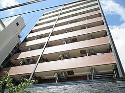 エステムコート新大阪VIIステーションプレミアム[5階]の外観