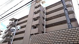 豊新グランドハイツ北[4階]の外観