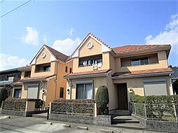 [テラスハウス] 東京都八王子市西片倉2丁目 の賃貸【東京都 / 八王子市】の外観
