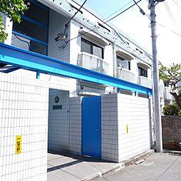 ローザ恋ヶ窪[1階]の外観