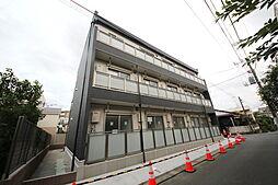 リブリ・菊野台