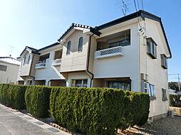 [テラスハウス] 千葉県大網白里市駒込 の賃貸【/】の外観