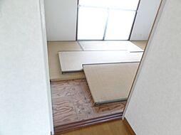 平川住宅 16[403号室]の外観