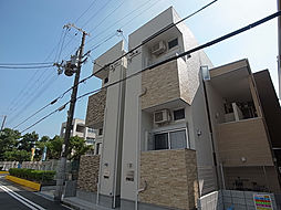 GUFO KOBE【グーフォコウベ】[2階]の外観