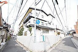 大阪府堺市西区浜寺石津町東5丁の賃貸マンションの外観