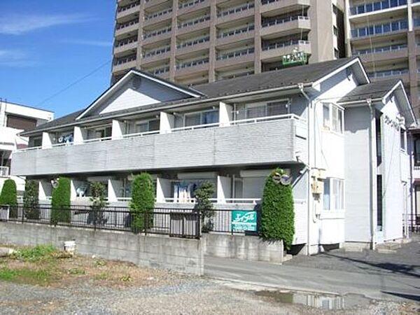 グリーンハイム 2階の賃貸【埼玉県 / 久喜市】