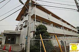 マンションヤマキ[210号室]の外観