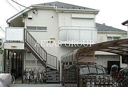 平和島駅 6.8万円