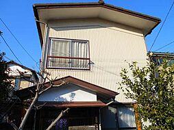 [一戸建] 神奈川県横浜市港北区下田町3丁目 の賃貸【/】の外観