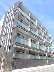 ピアコートTM下井草[1階]の外観