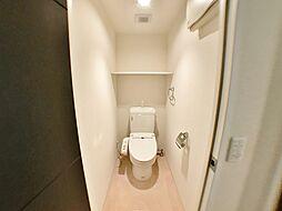 アドバンス三宮ウィングロードのトイレ