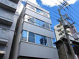 栄伸ビル[3階]の外観