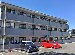 長野県須坂市臥竜6丁目の賃貸マンションの外観