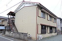稲荷口駅 2.5万円