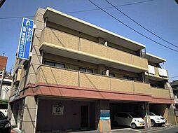 カーレント舞松原[2階]の外観