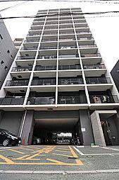 レジディア薬院大通[5階]の外観