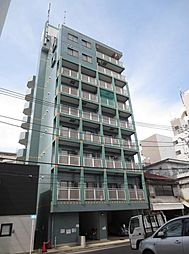 Y・Tアクセス横浜[7階]の外観