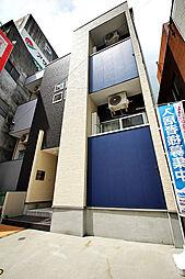RAINBOW南福岡[2階]の外観