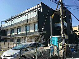 Osaka Metro御堂筋線 江坂駅 徒歩16分の賃貸マンション