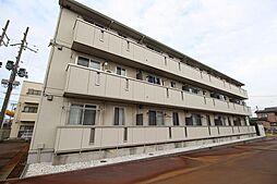 エミネンスB[3階]の外観