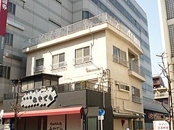 宮寺マンション[3階]の外観