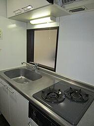 エスポワール本八幡のキッチン