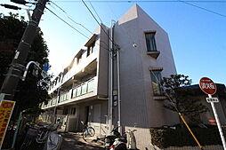 伊藤マンション[2階]の外観