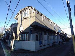 【敷金礼金0円!】西武新宿線 航空公園駅 徒歩6分