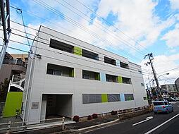 パロス須磨戸政町[1階]の外観