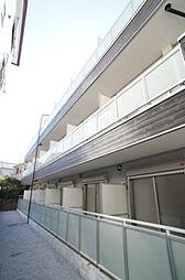 LivLi・杜[1階]の外観