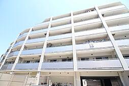 クオス綱島ザ・レジデンス[3階]の外観