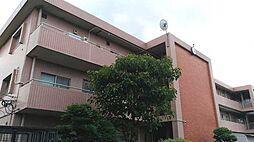 第16島田マンション[1階]の外観