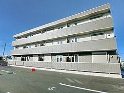 西武拝島線 武蔵砂川駅 バス19分 三本榎下車 徒歩3分の賃貸アパート