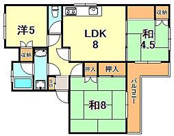 垂水駅 7.0万円