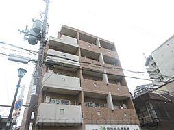 メゾンプレアデス[4階]の外観