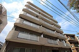 オークタス蕪木[1階]の外観
