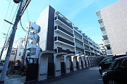 リアライズ神戸WEST[2階]の外観