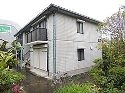 シーガル富士塚[102号室]の外観
