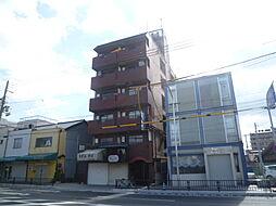 KUマンション[5階]の外観