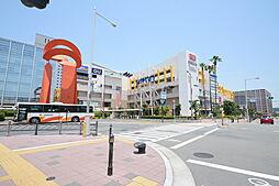 大阪府堺市堺区中之町西3丁の賃貸マンションの外観