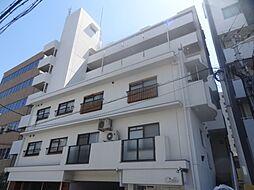 OAK Beer福島[4階]の外観