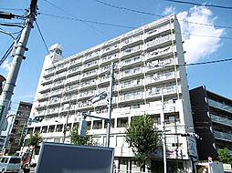 サニーライフ久米川[5階]の外観