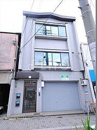 長田ビル[2階]の外観