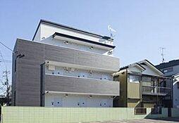 La vita竹ノ塚(ラヴィータタケノヅカ)[2階]の外観