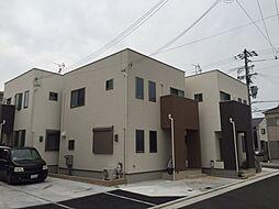 JR阪和線 和泉府中駅 徒歩3分の賃貸一戸建て