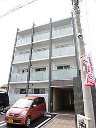 福岡県福岡市南区井尻1丁目の賃貸マンションの外観