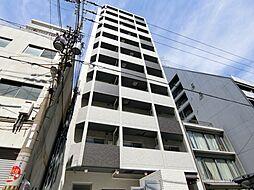 ララプレイス京町堀プロムナード[7階]の外観