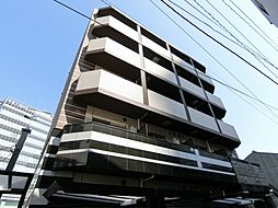 セイワパレス福島駅前[5階]の外観