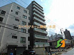 都営三田線 千石駅 徒歩2分の賃貸マンション